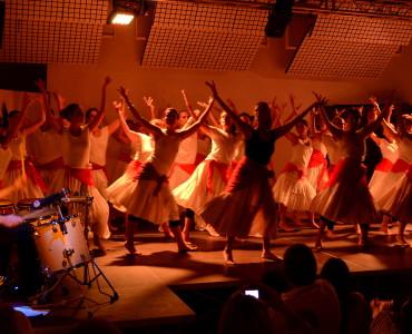 Danza Afro-Haitiana