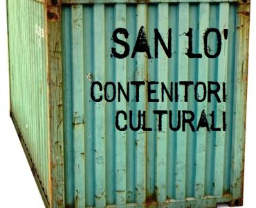 Contenitori Culturali