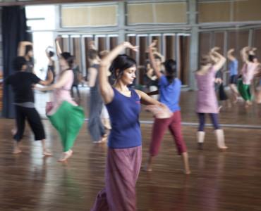 Ecstatic Dance Community