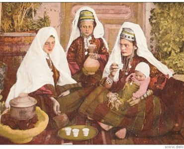 Tè Danzante & Mercatino