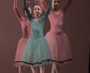 Preparatorio alla Danza Classica
