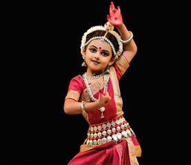 Danze Etniche per Bambini