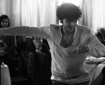 Danze Tradizionali del Sud Italia