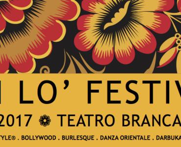 San Lo' Festival 2017