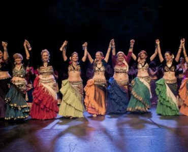 American Tribal Style® Belly Dance