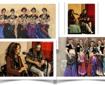 Helm & ATS® Sisters Collective in Rome!