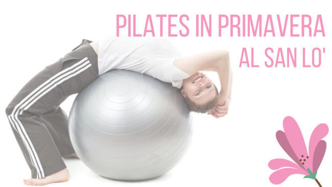 Pilates in Primavera
