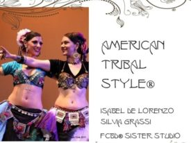American Tribal Style® Stages Super Intensivi