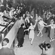 Swing Dance, Lindy Hop & Jazz
