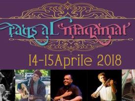 Raqs al Maqamat 2018