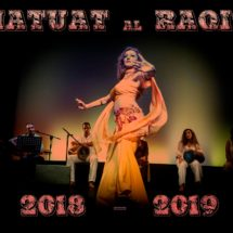 Khatuat al Rakisa 2018-2019
