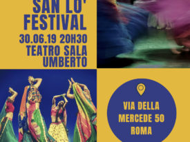 San Lo' Festival 2019