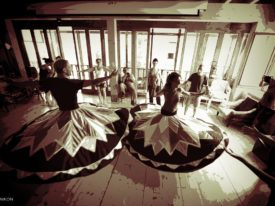 Danze Sufi
