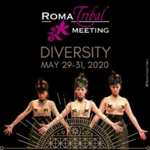 Roma Tribal Meeting 2020