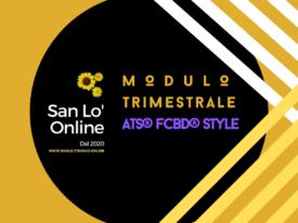 Modulo ATS®️ FCBD®️ Style