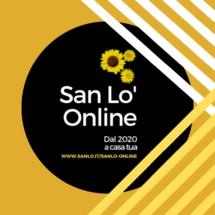 Nasce San Lo' Online