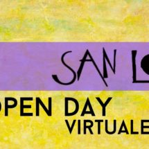 Open Day Virtuale ★