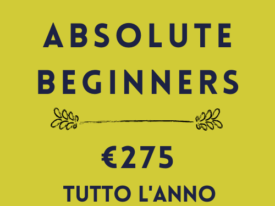Promo Absolute Beginners