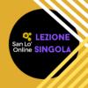 Lezione Singola Online