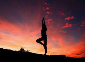 Hatha e Yin Yoga