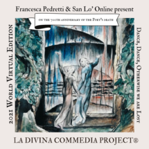 La Divina Commedia Project®️ World Virtual Edition