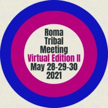 Roma Tribal Meeting 2021