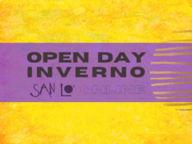Open Day Inverno 2021