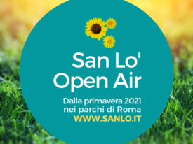 San Lo' Open Air